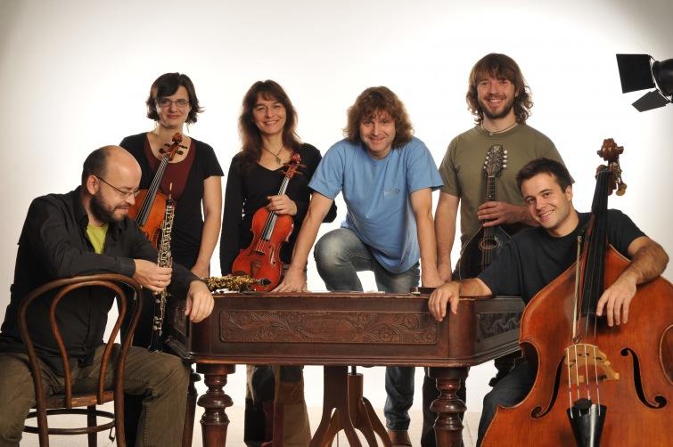 Cimbal Classic nadělí v Táboře výběr z 25 let a unikátní bonus