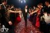 Maturitní ples 6.A Gymnázia Pierra de Coubertina: Návštěvníky nadchla stínohra