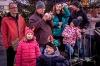 Kaplicí procházely stovky Krampusů