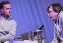 Soutěž o dva volné vstupy na představení Slast v Divadle Oskara Nedbala