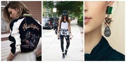Sedm nejnošenějších street style trendů v roce 2016