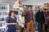 Hudební oddělení táborské knihovny má styl, Sezimovo Ústí novou knihovnu