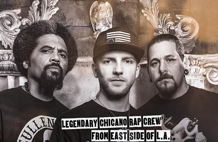 Trumpety a nadupaný beat. Hip-hopová legenda Delinquent Habits se vrací