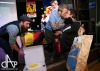 Rok Kohouta lidi slavili s Petrem Vášou