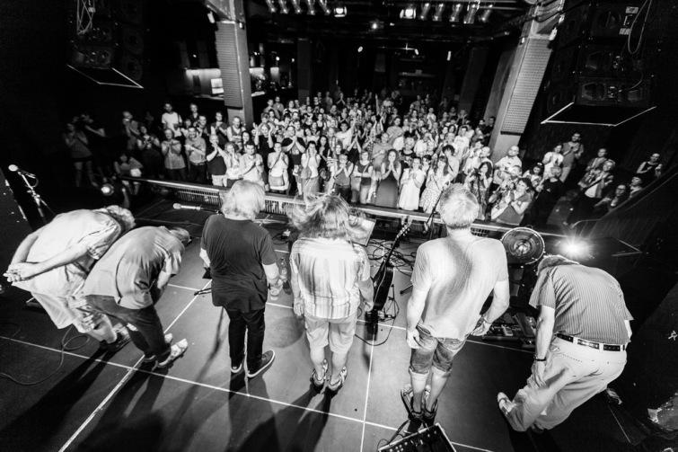 Muzikanti se mohou hlásit na Klubovou noc festivalu United Islands of Prague