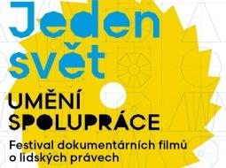 Jeden svět na jihu Čech zve na strhující filmy, výstavy, debaty i rockabilly