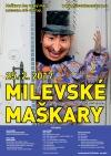 Překoná masopust v Milevsku rekord? Stopětapadesátý ročník otevře muzeum