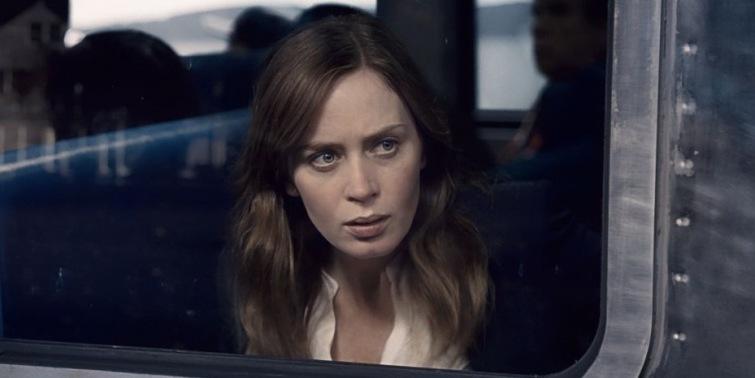 Ceněnou Dívku ve vlaku těžko vychutnáte, excelují ale herečky