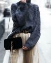 Plisované sukně: Zahoďte džíny a buďte na jaře elegantní!