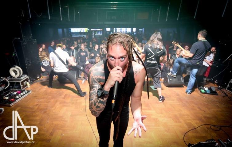 Metalový svátek Žižkův vraždící palcát navštíví brutální masakr z Vídně