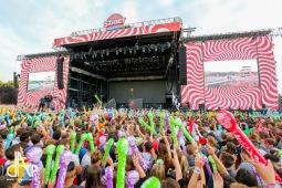 P!nk se vrací na Sziget festival. Přibyli i Wiz Khalifa, Rita Ora, Paul van Dyk a Vytisková