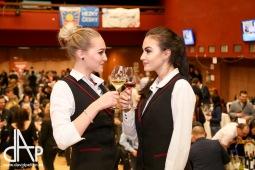 Táborský festival vína jde do finále. Zakončí ho nejlepší vína z Moravy a Čech