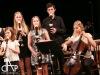 Mladí hudebníci vyhráli pro nevidomé deset tisíc korun