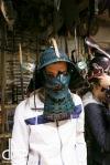 Děti v plynových maskách, paní krtečková i mistr Yoda. Muzejní noc lidi nadchla