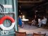 Noc literatury v Táboře se blíží. Číst se bude v loděnici, galerii i na gymnáziu