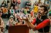 Na Buskers fest do Českých Budějovic přijedou umělci ze čtyř kontinentů
