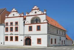 Šestá noc v Blatském muzeu otevře nové expozice ve Smrčkově domě