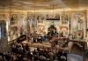 Mezinárodní hudební festival v Krumlově se blíží. Nabídne klasiku, šanson i whisky