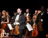 Berlínský filharmonik doplnil studenty na Prague summer nights