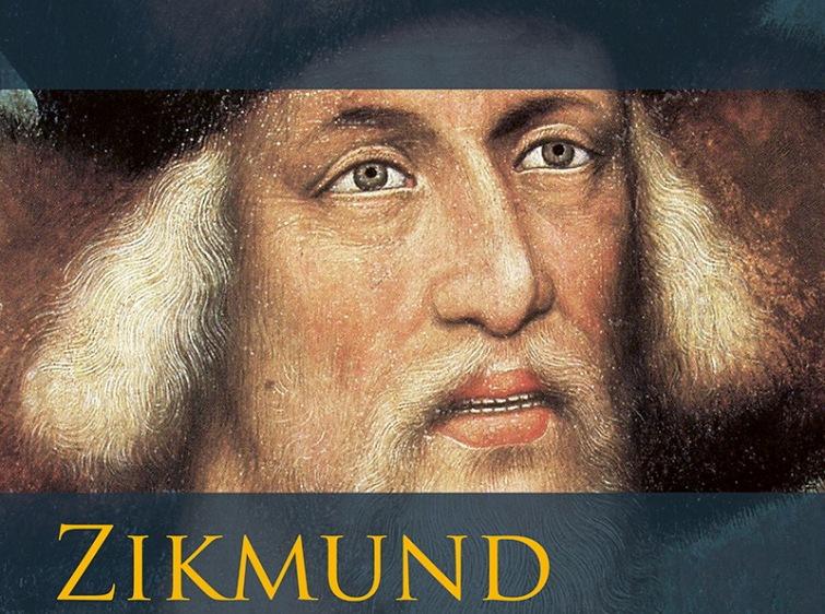 Jaký byl Zikmund Lucemburský? Prozradí náměstí