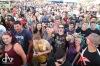 Footfest se nakonec konal. Tisíce lidí sice nepřilákal, stovky si ho však naplno užily