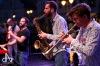 Bohemia Jazz Fest v Táboře přesáhl žánr. Nat Osborn Band roztančili náměstí