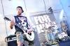 Třináctka festivalu Mighty Sounds svědčila. Lidé oceňovali muziku, areál a pohodu