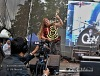 V Milevsku se konal Mejdan pro faunu. Přijel i Ozzy Osbourne