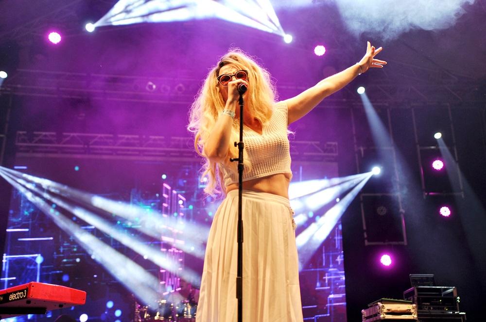 Sziget festival zahájili Dubioza Kolektiv, Billy Talent a Pink