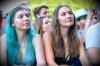 Sziget festival: Cullum skákal z piána, Odell mezi lidi a Wiz Khalifa dával kouř