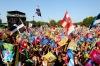 Sziget festival: Zazpívala si Klára Vytisková, energií nešetřili Rudimental, Kasabian ani Shadow