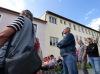 Roman Dragoun věnoval koncert v Týně obětem islámského teroru