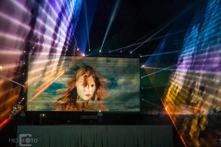 Audiovizuální festival Vltava Žije bude letos delší a pestřejší