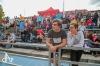 Všem utekl Ondra. První běh pro Domácí hospic Jordán se nesl v pohodové atmosféře