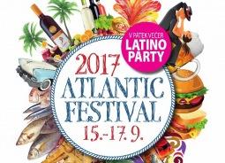 V Budějovicích se koná první ročník Atlantic festivalu. Přiblíží kulturu z pobřeží Atlantiku