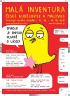 Festival nového divadla Malá inventura nabídne program pro malé i velké