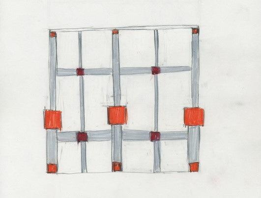 V Galerii současného umění a architektury uvedou výstavu prací Petera Märkliho