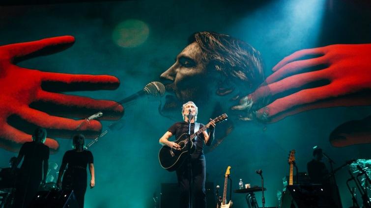 Roger Waters slibuje velkolepou show. Pecky od Pink Floyd budou znít i v Praze