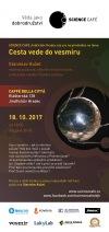 Science Café v Jindřichově Hradci přiblíží 60. výročí cesty do vesmíru