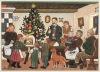 Výročí 130 let od narození Josefa Lady připomene Galerie Tančící dům výstavou