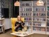 Spisovatelé zavítali i do táborské knihovny. Čeká se na Karola Sidona