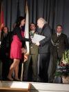 V Táboře si připomněli 99. výročí vzniku první republiky na Střelnici
