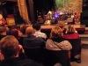 Wohnout akusticky nadchli divadlo