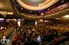 Noc divadel v Táboře: Došlo na premiéru houbařské detektivky i křest jeviště