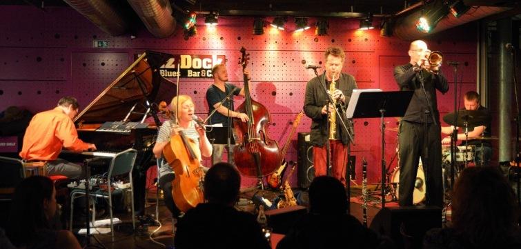 Kapela Vertigo završí koncertní rok v budějovickém rozhlase