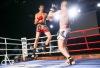 Noci bojovníků v Táboře ovládli domácí, fandil i olympionik Rudolf Kraj