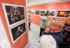Světové fotky z jazzu, blues a world music v Písku. Výstava Jazz World Photo zdobí Portyč