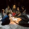 Představení Děti Lví srdce se hrálo ve Sladovně posté. Bude tahákem jarních prázdnin