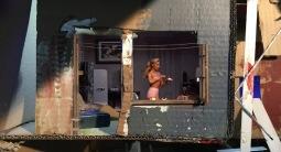 Rozbité okno do dvora. Daniel Pitín představí Broken Windows v Domě Umění