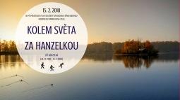 V Třeboni uctí cestovatele Hanzelku cestou kolem Světa. V sobotu se děti podívají do Prahy
